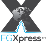 FGXpress Logo